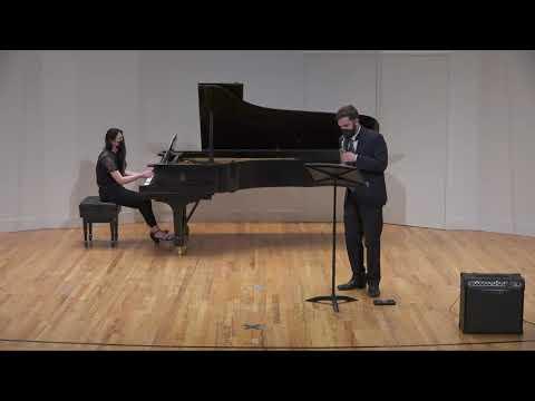 Villa-Lobos Fantasia for Soprano Saxophone -LIVE-