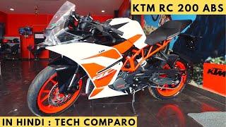 ktm rc 200 modified 2019 - TH-Clip