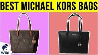 10 Best Michael Kors Bags 2019