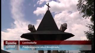 Lovinobaňa 2017 - reportáž