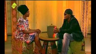 MPiece Interview On Tide TV Hamburg, Africa Outlook With Love Newkirk, Pt. 1