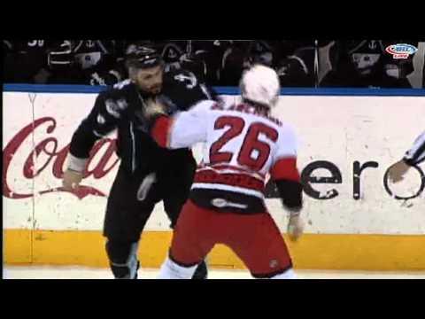 Mike Liambas vs Nicolas Blanchard