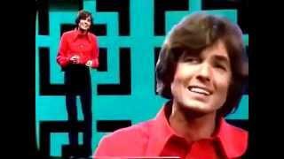 Chris Roberts - Hab ich dir heute schon gesagt, dass ich dich liebe (1972)