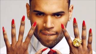 Chris Brown - Hands Up High