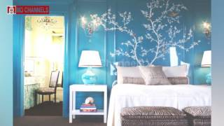 30 Best Design Inspiration Of Blue Bedroom Ideas