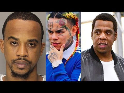 6ix9ine, Shotti At It Again Jay z Gets INVOLVED This Time, 2 Chainz Sued By Pablo Escoba Family