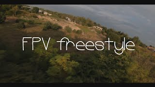 FPV Freestyle | 5 inch quad