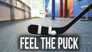 Improve your puck feel - Skills Session ep8