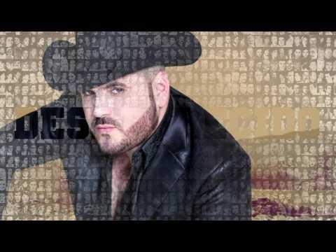 Desaparecido - Alfredo Ríos El Komander