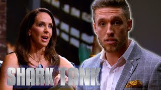A True Example of 'Beating The Odds' | Shark Tank AUS