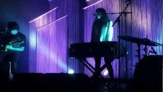 "Beach House ""Lazuli"" Live @ The Tivoli Brisbane 2013"