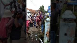 Karnaval blok Teja rukm desa sunia