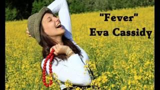 Fever - Eva Cassidy cover Marta Zaremba
