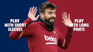 IMPOSSIBLE DECISIONS with... GERARD PIQUÉ
