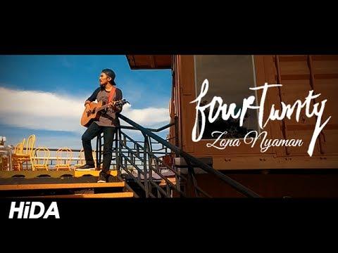 Fourtwnty - Zona Nyaman OST. Filosofi Kopi 2: Ben & Jody (Official Video Cover By Hidacoustic)