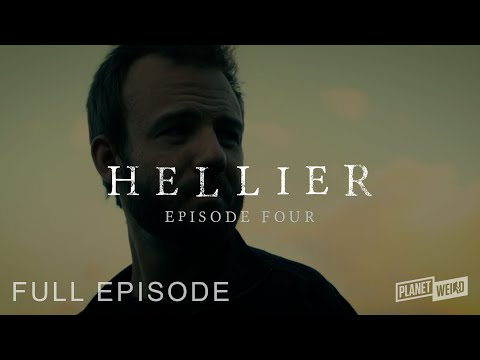 Slivers Of The Future - Hellier: Episode 4