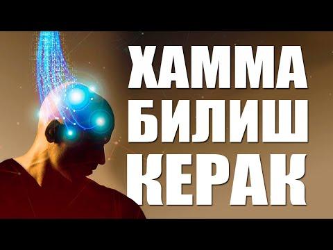 СИЗ БУНИ БИЛМАГАНСИЗ / КИЗИКАРЛИ МАЪЛУМОТЛАР #4