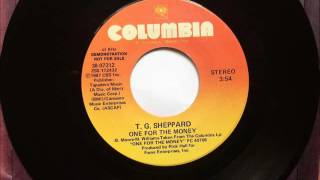 One For The Money , T. G. Sheppard , 1987