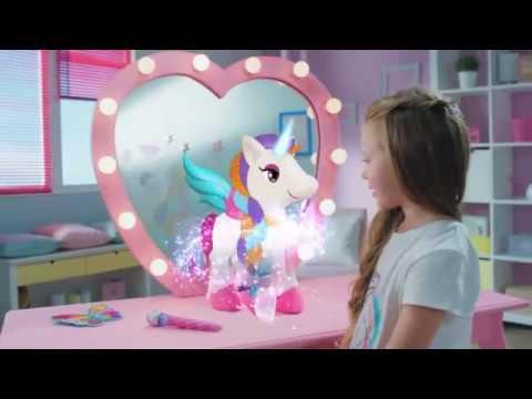 Mila, mein Farbzauber-Einhorn - TV-Spot von VTech