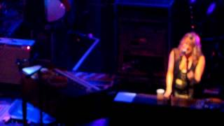 "Grace Potter and the Nocturnals - ""Timekeeper"" (Live) HD"