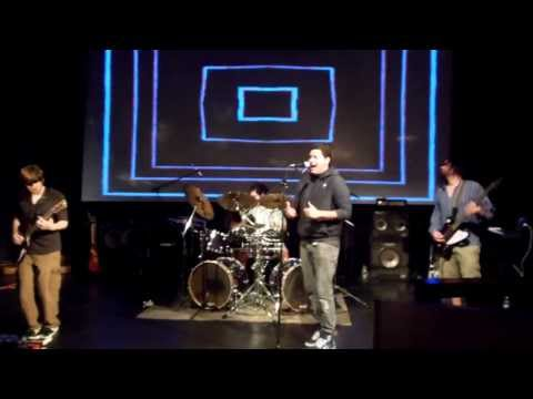 The Atlas Complex - Attack (LIVE)