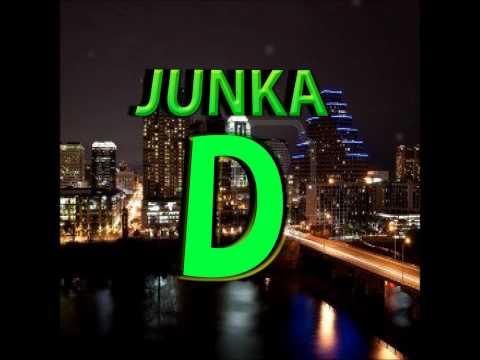 Tim Berg - Seek Bromance (Junka-D remix)