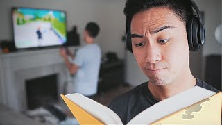 Why I'm able to study 10 hours per day (how to stay focused)