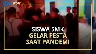 Video Pesta Pelajar SMK di Makassar, Pihak Hotel Mengaku Sudah Terapkan Protokol Kesehatan