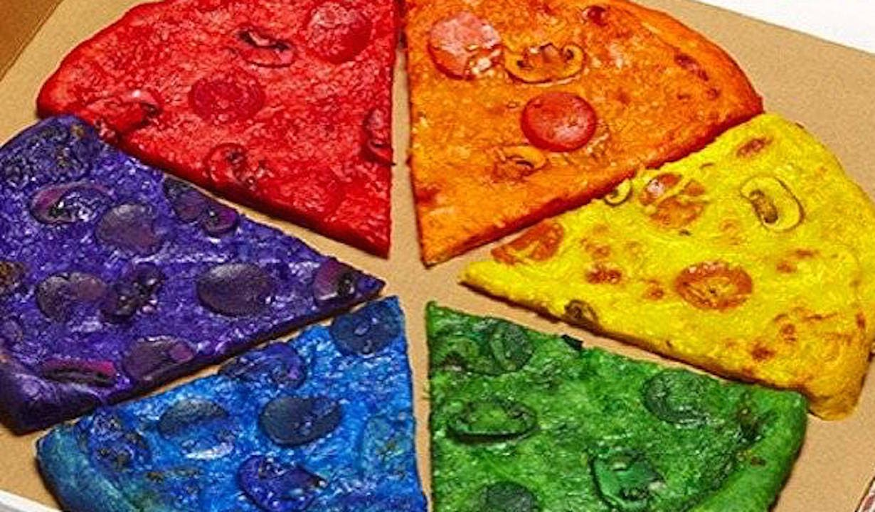 Religious Freedom Means No Pizza For Gay Weddings In Indiana thumbnail