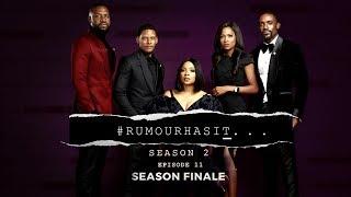 Rumour Has It S2E11 : Season Finale