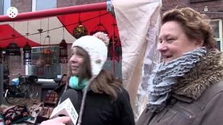 preview picture of video 'Oog op De Bilt - Kerstmarkten'