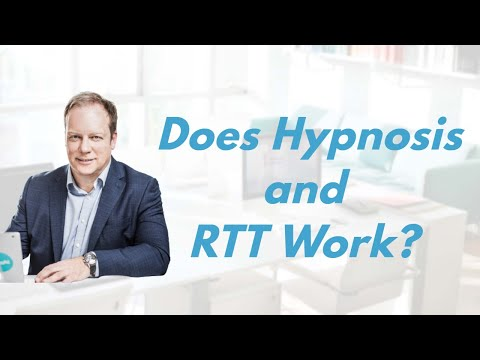 Does hypnotherapy work?