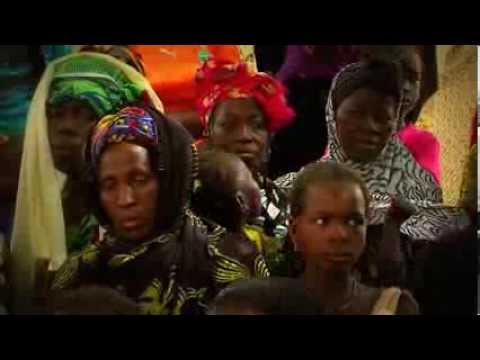La planification familiale s'enracine au Brukina Faso