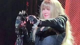 Go your own way by Fleetwood Mac  December 11 2018 LA Forum