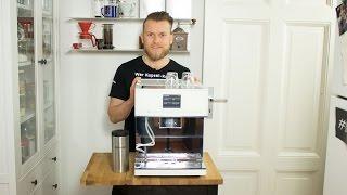Miele CM 7500 Kaffeevollautomat Testbericht