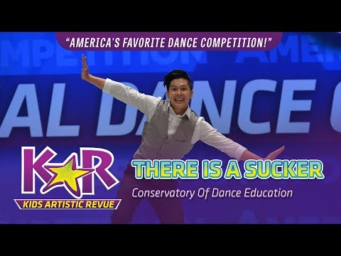 """There Is A Sucker"" from Conservatory Of Dance Education"