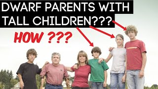 ★ Do our Parents Heights MATTER for GROWING TALLER?★