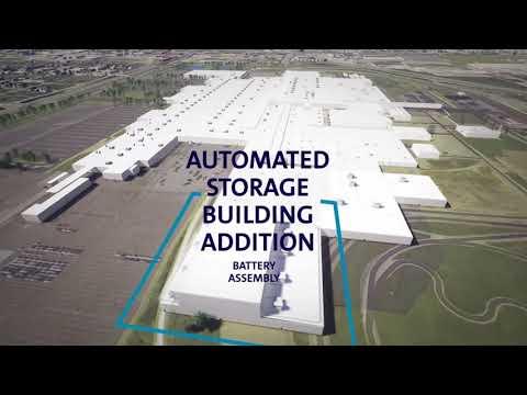 GM: Hamtramck wird zur Factory ZERO