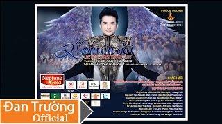 Trailer Liveshow Concert 2016 Đan Trường - Cám Ơn Đời [Official]