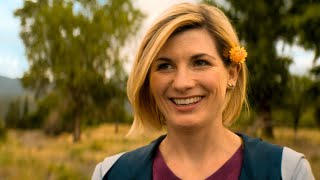 The Doctors Speech On Love   Demons Of The Punjab   Doctor Who