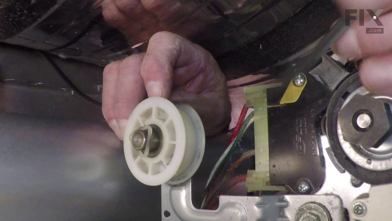 Replacing your Thermal Fuse