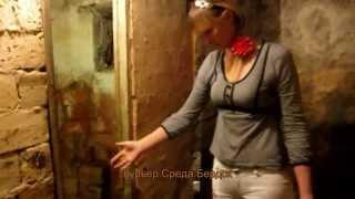 Антисанитария в бараках Бердска