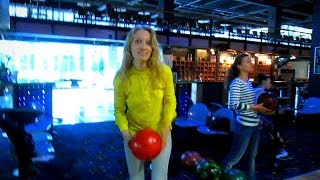 "Bowling Club ""Ultramarine"", Kyiv, Ukraine | Боулинг Клуб ""Ультрамарин"" #1"