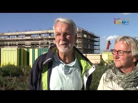 Ons nieuwe ziekenhuis. -2 - RTV GO! Omroep Gemeente Oldambt