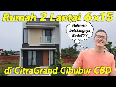 CitraGrand Cibubur CBD - Perumahan Jakarta Timur Ciputra