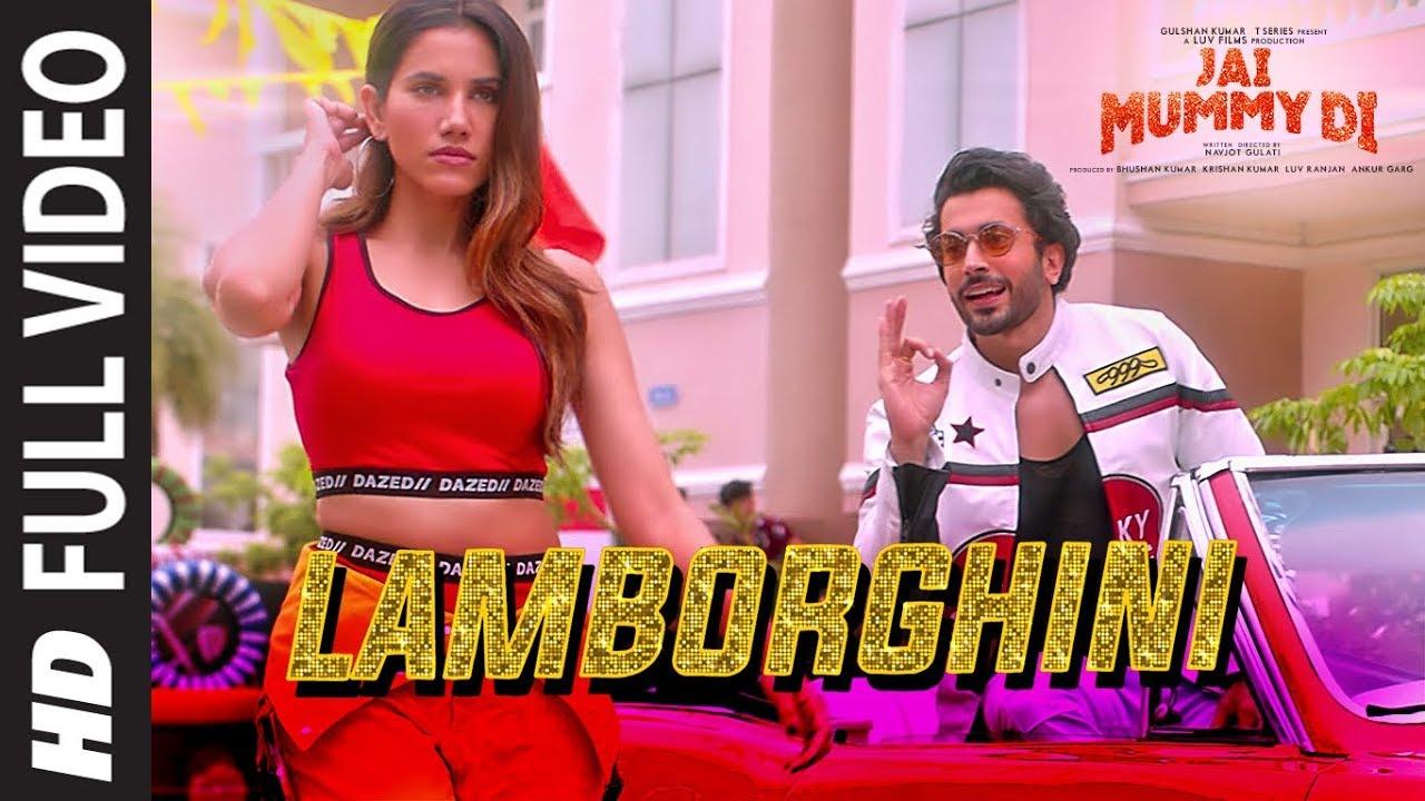 Lamborghini Song Lyrics – Neha Kakkar - Jai Mummy Di - #LyricsBEAT