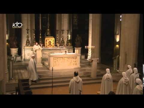 Vêpres et Eucharistie du 17 janvier 2015