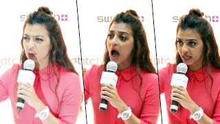 Radhika Apte's BEST REPLY On LEAKED MMS Of Parched Movie