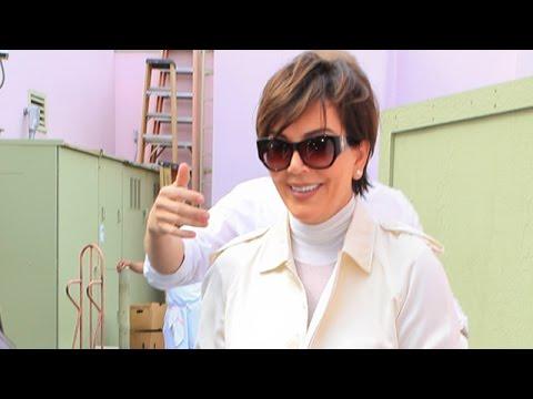 Kris Jenner Says