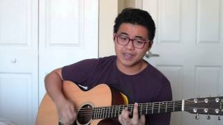 Let The Music Play - Chris August Cover